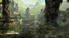 Tomb Raider: Vision