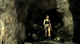 Tomb Raider Underworld: gameplay
