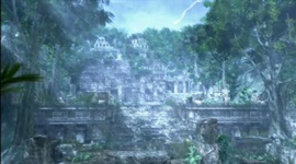 Tomb Raider Underworld: Jungle Ruins