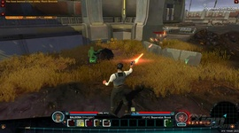 SW: The Old Republic -GC09 part 2