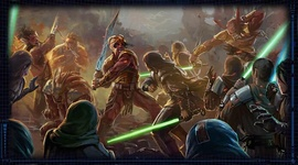 SW: The Old Republic - Rebirth of the Sith Empire
