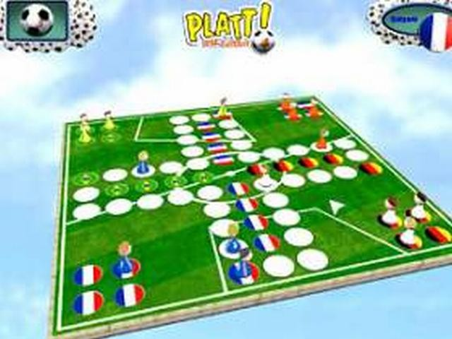 Platt ! 3D WM Edition - free game | fullgames sk