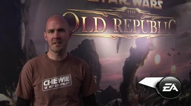 Star Wars: The Old Republic - Interview