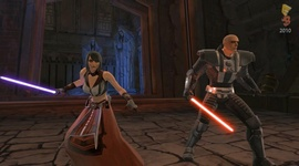 Star Wars: The Old Republic -E3 Gameplay 3