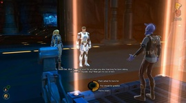 Star Wars: The Old Republic - E3 Gameplay 2