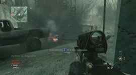 Call of Duty MW3: Strike Packages