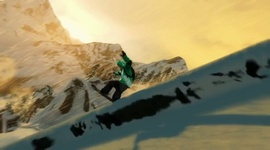 SSX - Massive World Part #1