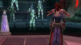 SW: The Old Republic - Sith Inquisitor