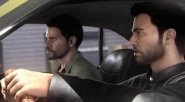 Driver San Francisco - Story