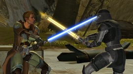 Star Wars Old Republic - Join The Fight