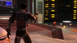SW: The Old Republic - Smuggler