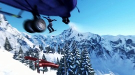 SSX - Online Features: Part 1