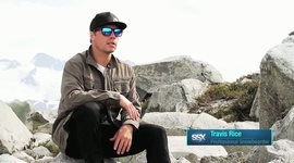 SSX - Travis Rice