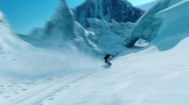 SSX - Antarctica