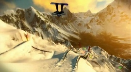 SSX Launch trailer