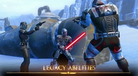 SW: The Old Republic - Update