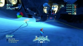 SSX - Mt. Eddie DLC First Look