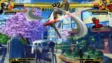 Persona 4 Arena -  E3 Trailer