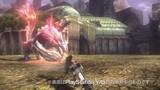 God Eater 2 - TGS Trailer