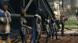 SWTOR: Rise of the Hutt Cartel - First Look