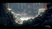 The Division - VGX technology video