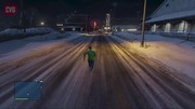 GTA Online - North Yankton bug