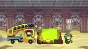Scribblenauts Unmasked - Launch Trailer