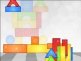 Build a Colored Castle
