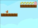 Jumpy Gingerman