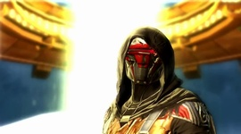Star Wars: The Old Republic- Shadow of Revan trailer