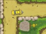 Taxi Maze