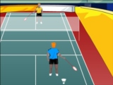 Badminton Game 2 Game