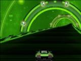 Ben 10 Car Racing