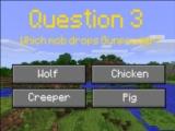 Minecraft Triviacraft