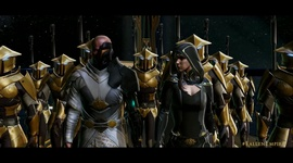 SW:The Old Republic - Knights of the Fallen Empire - Alliance