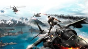 Just Cause 3 -  trailer