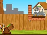 Jerry Bombing Tom