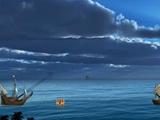 Galleon Fight 2