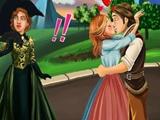 Cinderella Sweet Kiss