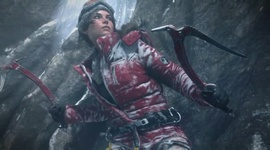 Rise of the Tomb Raider - Behind the scenes video