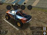 Monaster Truck Jam 3D