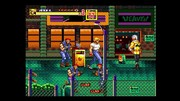 3D Streets of Rage 2 - In Game Footage