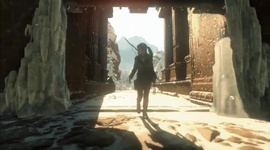 Rise of the Tomb Raider - Descent into legend - trailer