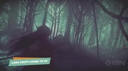 Rise of the Tomb Raider - Baba Yaga DLC uk�ky