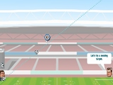Sports Heads: Soccer Shot Training