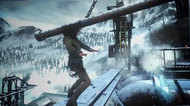 Rise of the Tomb Raider - Launch trailer