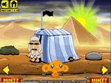 Monkey Go Happy Ninja Hunt
