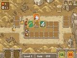 Crusader Defense level pack 2