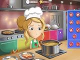 Kitchen Slacking