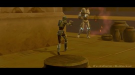 SW: The Old Republic - Mandalore�s Revenge Teaser